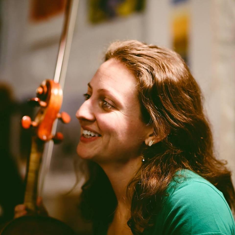 brianne lugo violist